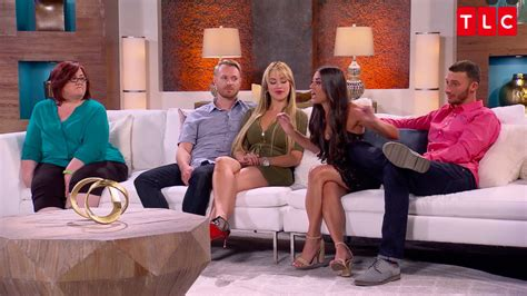 did loren and alexi get married from 90 day fiance 90 day fiance recap couples tell all part 1
