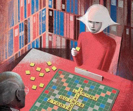 zygotes scrabble the handmaid s tale book addiction plays