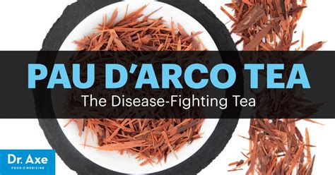 pau darco tea fights candida cancer inflammation