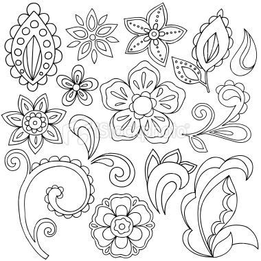 henna tattoo embroidery designs 25 best images about coloring pages on henna