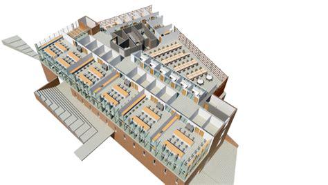 mcfadden floor plan clemson earle addition quackenbush architects