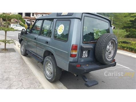 how do i learn about cars 1991 land rover range rover electronic toll collection land rover discovery 1991 3 5 in penang manual suv blue for rm 19 000 3407964 carlist my