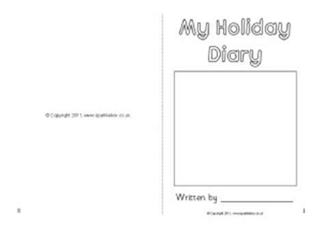 dear diary template ks2 diary booklet ks1 search results calendar 2015