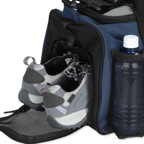 imprintcom high sierra  water sport duffel