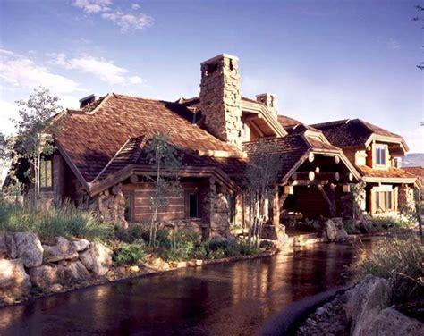 adirondack houses images  pinterest