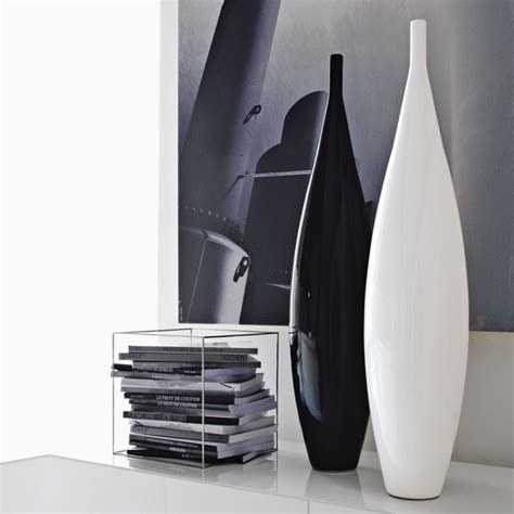 vasi da tavolo moderni vaso zoe adriani e