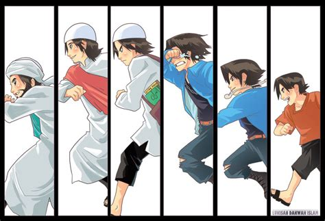 anime islam this is my way of islam by saurukent on deviantart