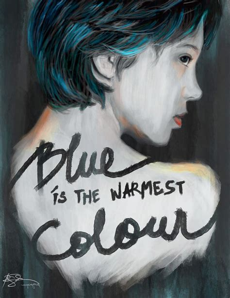 blue is the warmest color real trailer sunday blue is the warmest