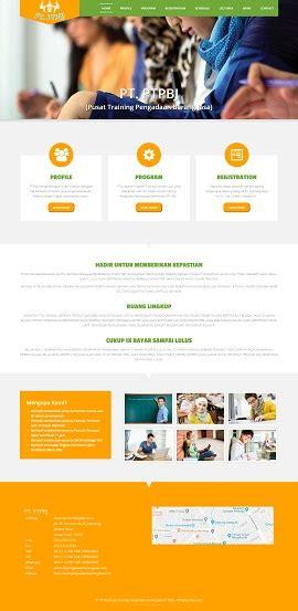 tutorial desain web sekolah biaya dan rincian membuat web jasa pembuatan website