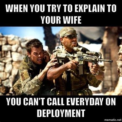 Deployment Memes - the 13 funniest military memes of the week we are the mighty