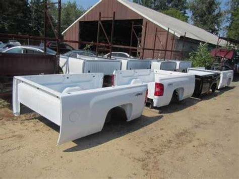 used ford truck beds used ford pickup truck bed pictures to pin on pinterest