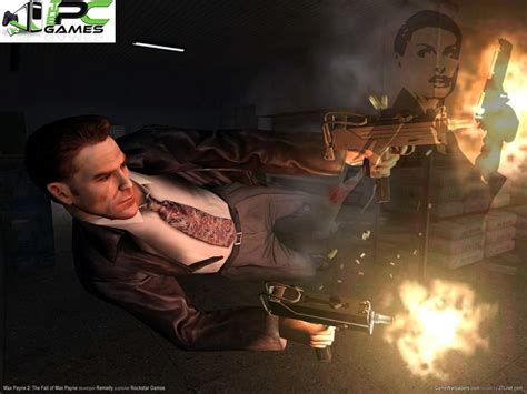 max payne 2 free download pc game get into pc max payne 2 pc game free download