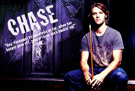 who plays chase on house chase house m d fan art 3842119 fanpop
