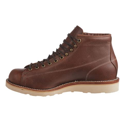 lace to toe boots chippewa lace to toe bridgeman boots for save 40