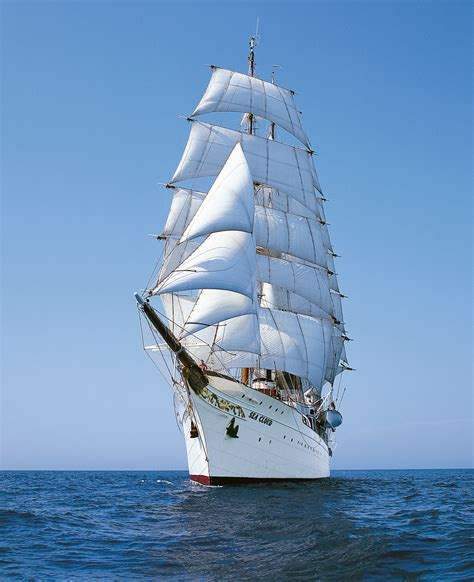 ship you germany based sea cloud cruises operates two of the