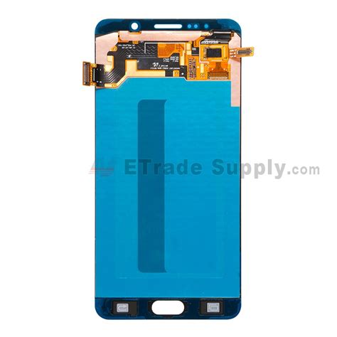 Lcd Note 5 samsung galaxy note 5 series lcd assembly with stylus sensor etrade supply