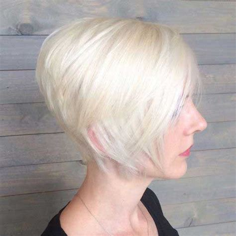 stacked pixie haircut popular short stacked haircuts you will love short