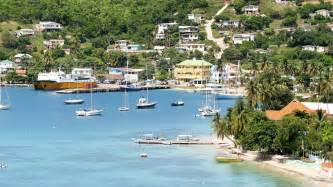 Vincent And The Grenadines Fastis 2018 Kingstown Vincent And The Grenadines Croaziere