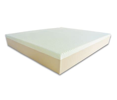 materasso memory form materasso magic form 2 strati 18 cm e memory foam baldiflex
