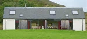 Contemporary Kit Home Design by Ecoinnovate London Design Week Hebhomes Scottish Eco