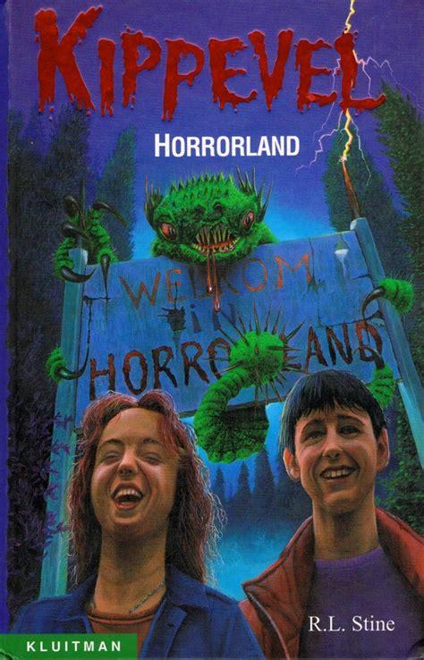 verschillen boek en film one day kippenvel horrorland van r l stine boek en recensies