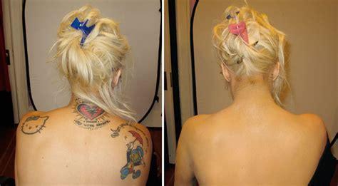 tattoo blemish cover maria lee makeup and hair san
