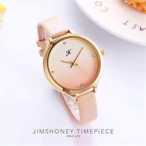 model jam tangan wanita jims honey jam tangan
