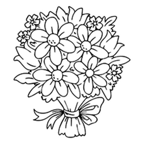 abstract coloring pages momjunction photos images of flowers to colour drawing art gallery