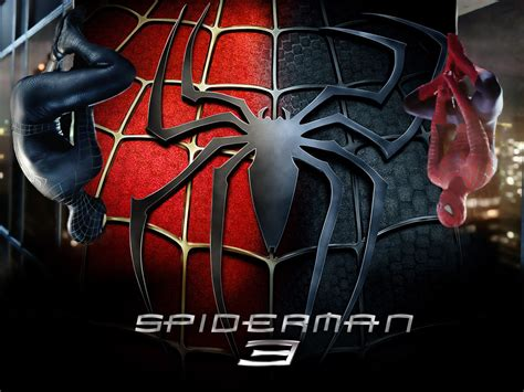 wallpaper spiderman biru djaws resensi film quot spiderman 3 quot
