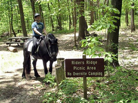 raccoon creek state park a pennsylvania park located near