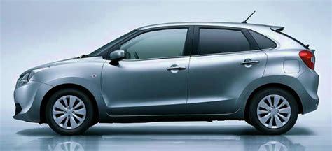 Suzuki Co Jp スズキ バレーノ Wb32 42 16 インドの現地法人で生産されるグローバルコンパクト