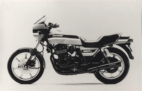 Kawasaki Eddie Lawson by Kawasaki Z 1000 R Die Eddie Lawson Replika