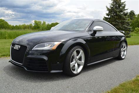 Audi Tt Rs 2012 by Audi Tt 2012 Ttrs 4 Sale Audiworld Forums