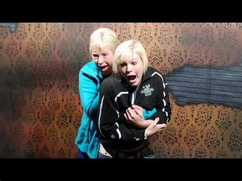 Funny Haunted House Freak Outs Halloween Special Youtube