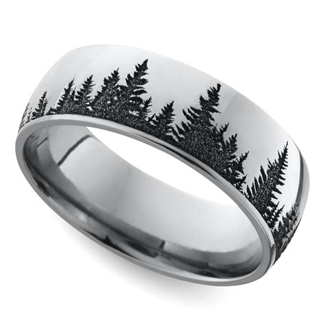 cool s wedding rings that defy tradition