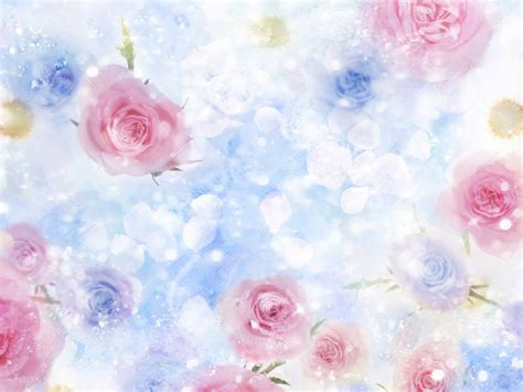 Beautiful Flower Backgrounds Wallpaper Cave Beautiful Flowers Backgrounds For Powerpoint Flower Ppt