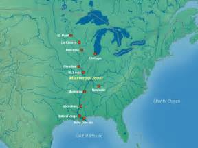 us map mississippi river mississippi river cruises mississippi cruises on sale