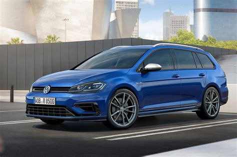 golf volkswagen 2017 ish vw golf r for 2017 fast golf gets a facelift by