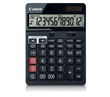 Canon As 120r Calculator product list calculator canon singapore