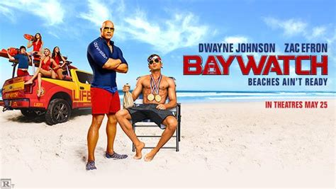 Watch Baywatch 2017 Extended Full Movie Baywatch 2017 Torrent Full Movie Download Miss Tral