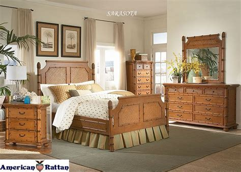 rattan furniture bedroom the 19 best images about rattan and wicker complete beds in every style and stain on