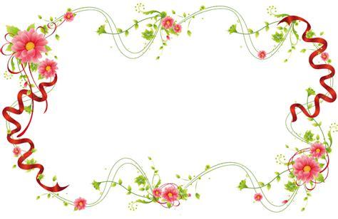 cornici gratis cornice floreale floral frame 3 vettoriali gratis it