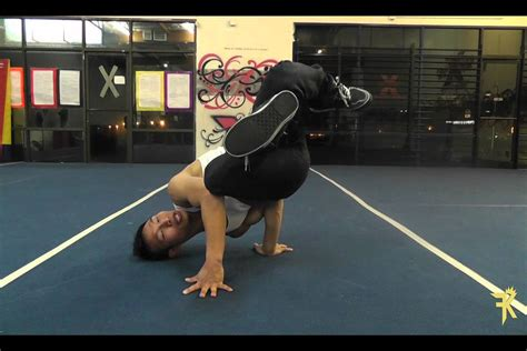 how to breakdance for beginners pilot or baby freeze