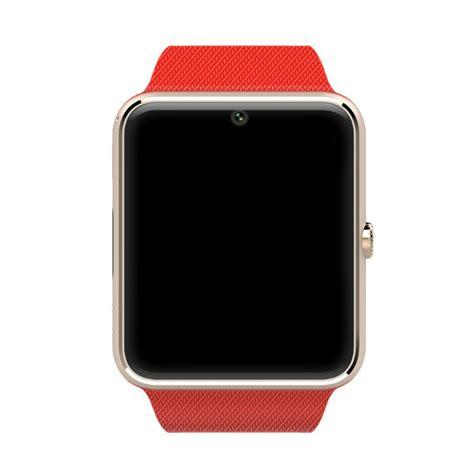 Smartwatch L1 Bluetooth 4 0 Mtk2502 Support Sim Card For Ios Android bluetooth smartwatch gt08 smart ᗜ Lj for