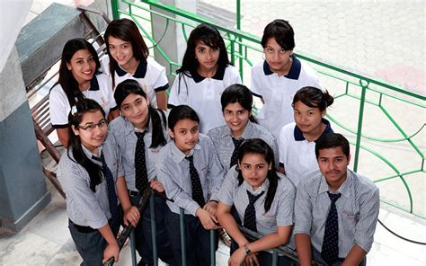 Himalayan Whitehouse College Mba by Himalayan Whitehouse International College School Of