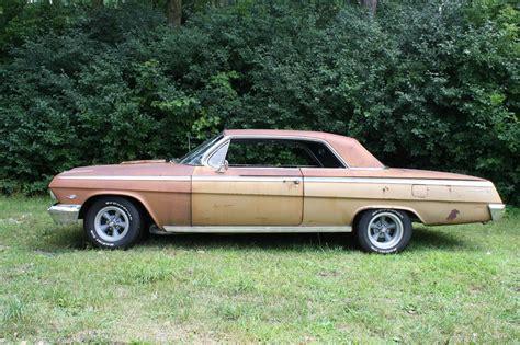 chevy impala 2 door 1962 chevy impala 2 door hardtop