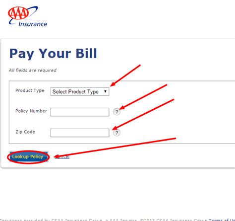 Collection Aaa Pay Online Bill Photos,   Daily Quotes