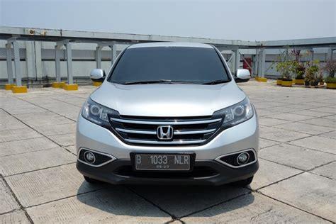 Honda Crv Prestige 2013 cr v 2013 honda crv 2 4 prestige matic kondisi mulus