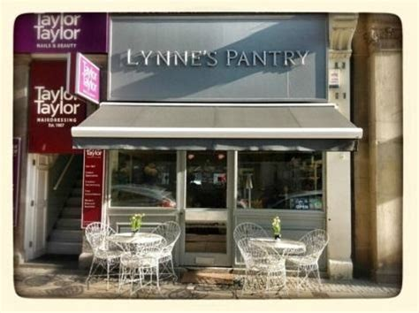 Pantry Restaurant Surrey Bc by Restaurants Lynnes Pantry In Sheffield With Cuisine