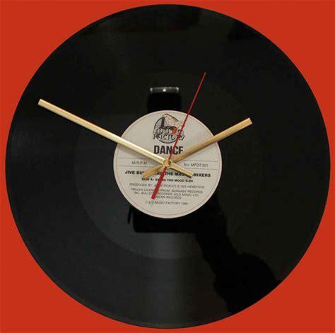 swing the mood jive bunny jive bunny the mastermixers swing the mood vinyl clocks